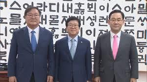 여야-원내대표-회동